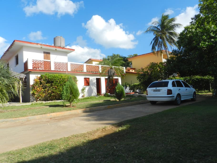 Casa maria de lourdes houses for rent in varadero - Casa de lourdes ...