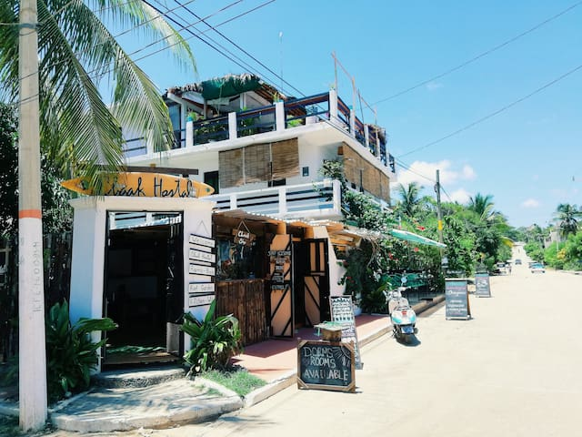Chaak Hostal - Voted best new hostel - Room #2