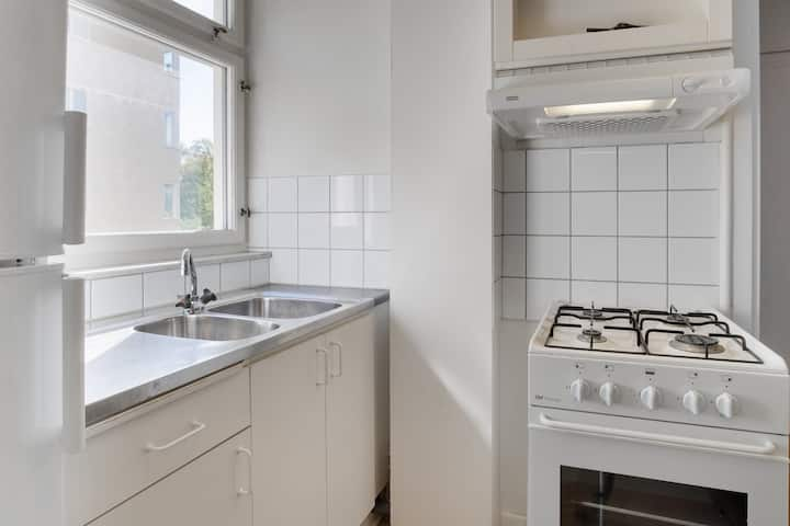 Apartment close to the city