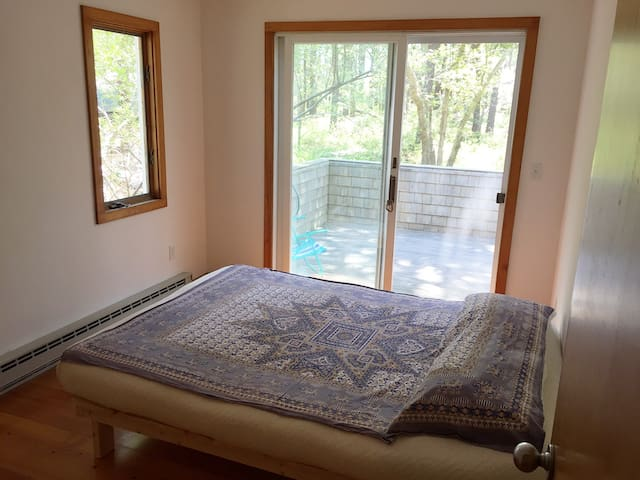 Master Suite ~ Up in Trees ~ Walk to Ponds - Wellfleet - House