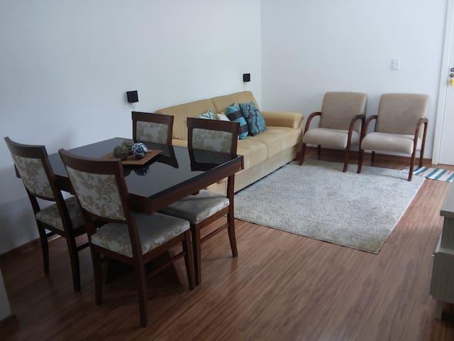 Apartamento no Centro de Gravataí