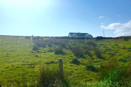 Coastal Cottage, Kilkee Ireland - Kilkee