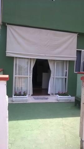 Casa Geminada de 3 quartos completa - 7 camas