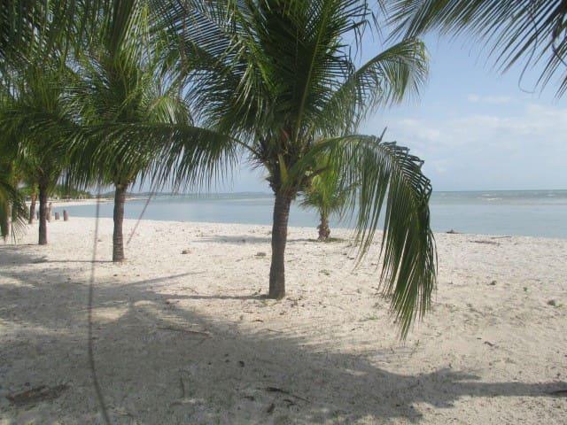 Bungalow 8  Itamaracá Island Brazil - Ilha de Itamaracá - บังกะโล
