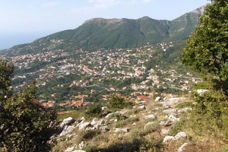 Apartment near Amalfi Coast - Pianillo - Apartment