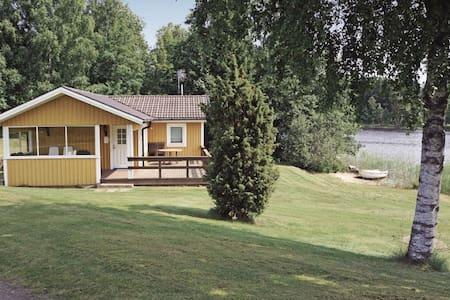 2 Bedrooms Home in Gällstad - Gällstad