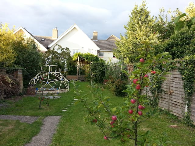 Little Orchard - Double room