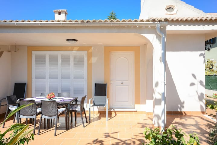 PINYA - Chalet for 6 people in PORT D'ALCUDIA.