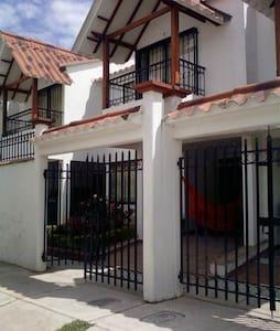 Casa confortable ideal para familias - Вильявисенсио