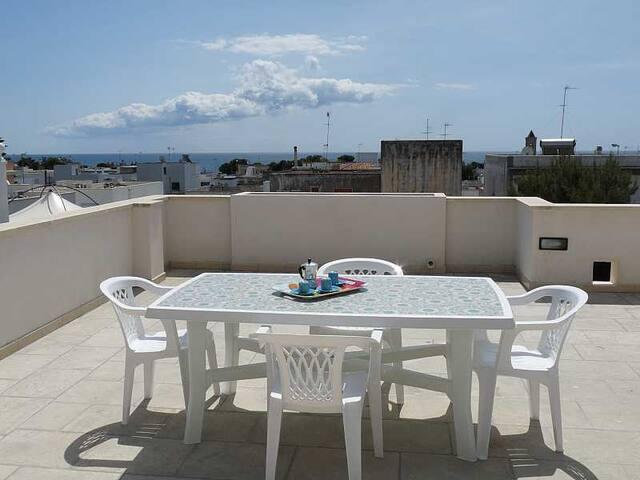 """Panoramico Monolocale """"Stella"""""""