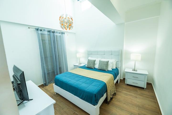 Luxury Penthouse Plus