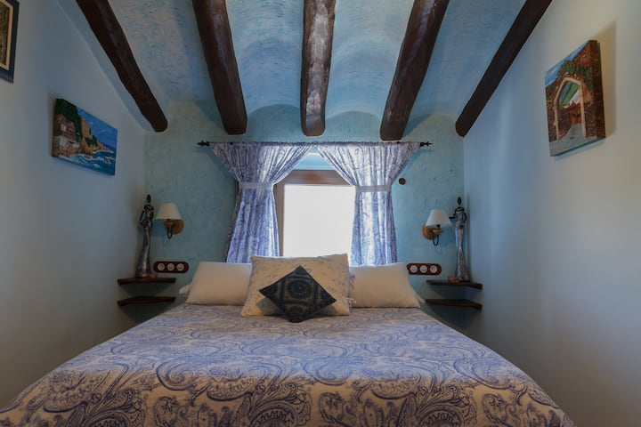 El Molí de Pontons Hotel Rural-ROMANÍ I FARIGOLA
