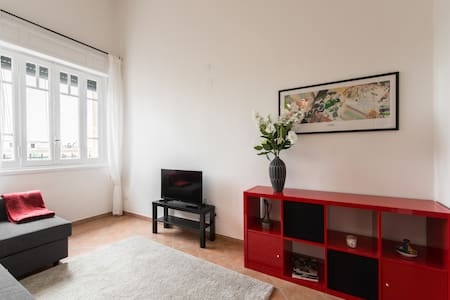 Doctors' House - Rom - Wohnung