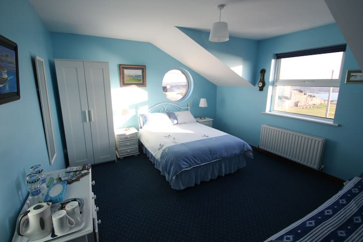 Ringfad B and B  Ardtole Room - Ardglass