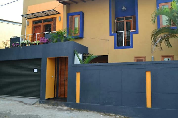 Amali Residenc