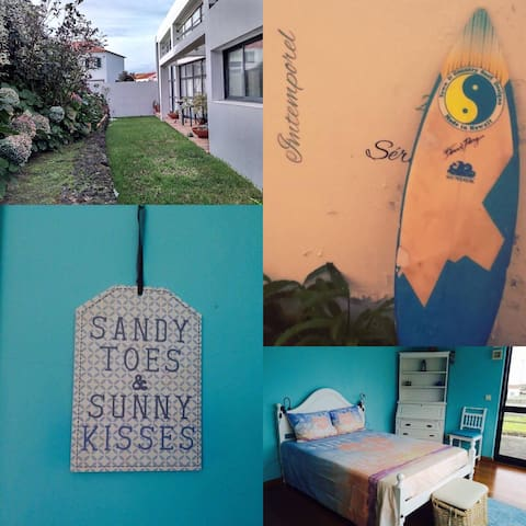 AL SURF GUEST HOUSE | SEA ROOM