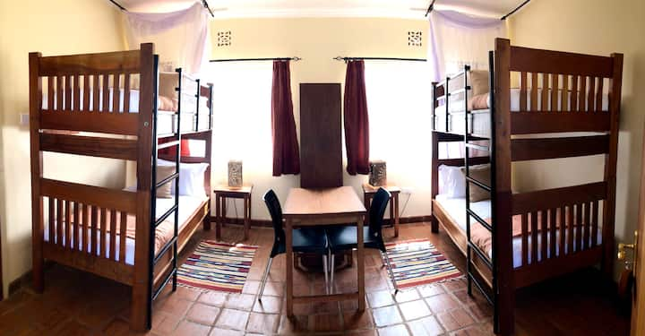 Mount Elgon Guest House