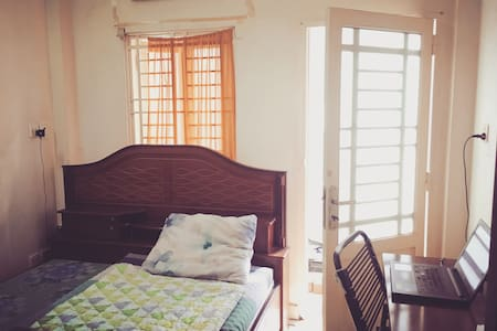 Room for-rent in the Foreigner Town in Ho chi minh