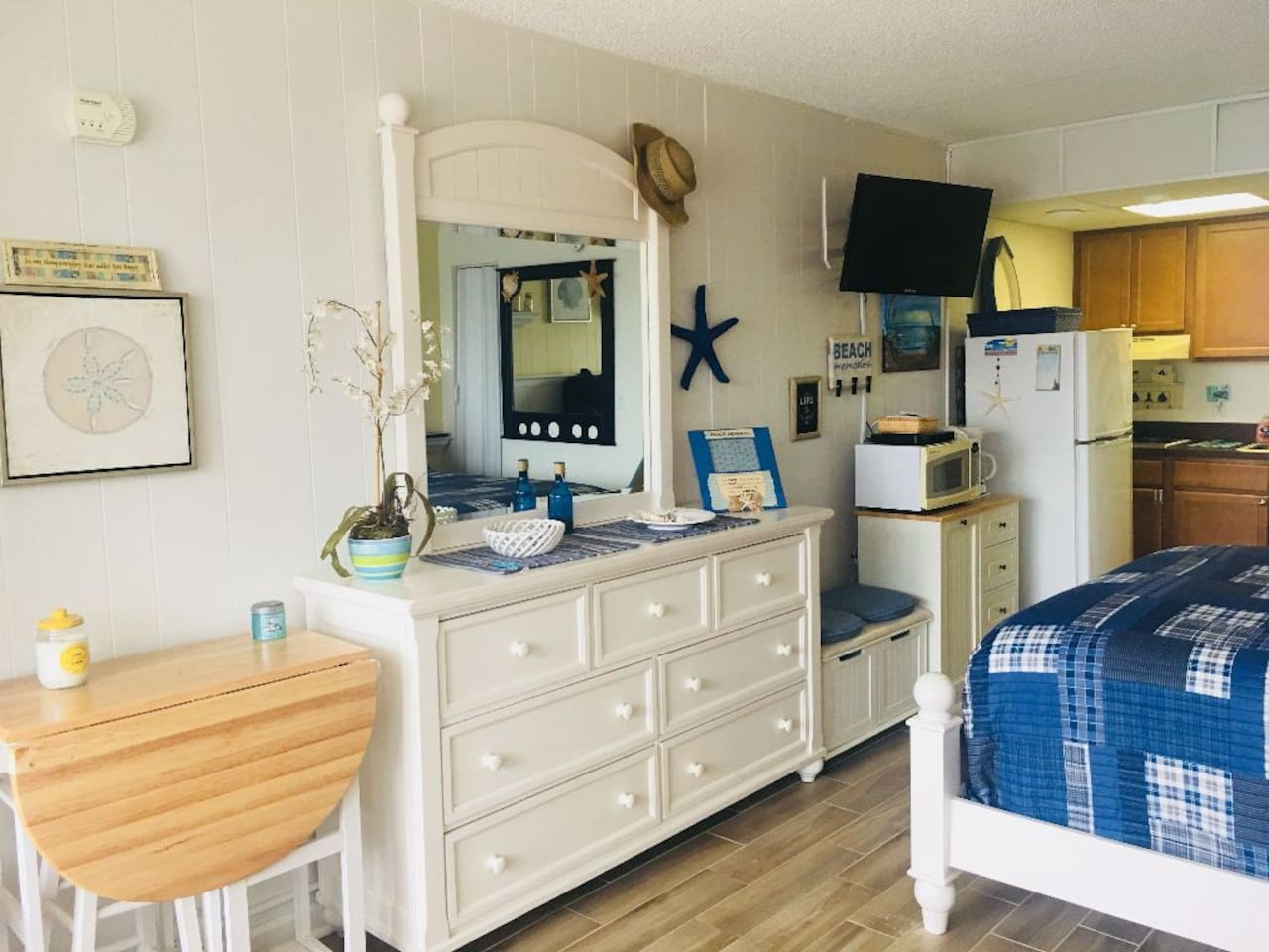 Immaculate condo in Ocean City, NJ
