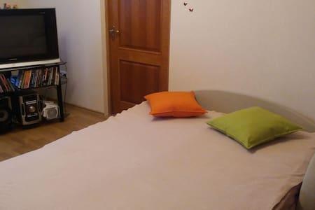Уютная комната для двоих в Минске - Минск