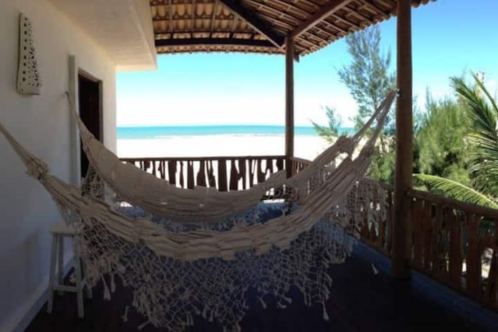 Hotel Boutique Zebra Beach - Suíte Luxo n. 7