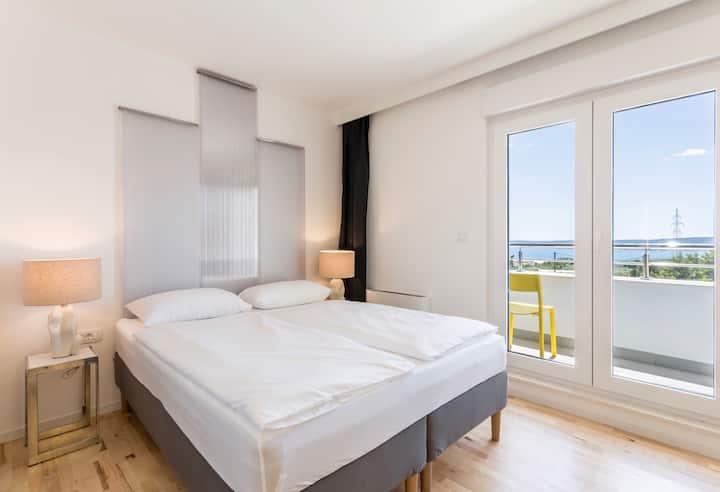 Villa Mila Kastela Deluxe Room