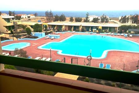 Bouganville Residence Fuerteventura 131 - Antigua