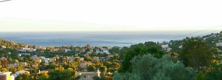 Villa Lagonisi