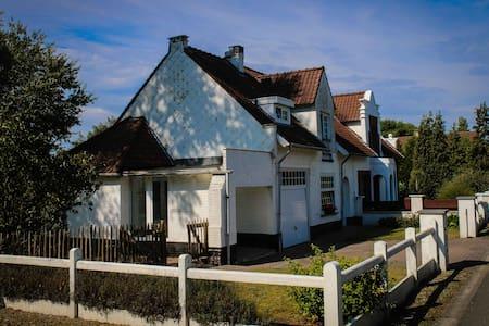 Duinenhuisje - Коксейде - Отпускное жилье