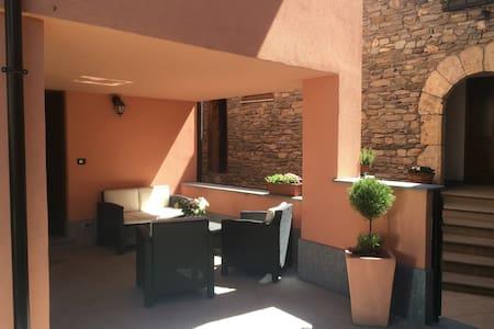 Appartamento rustico - Lägenhet