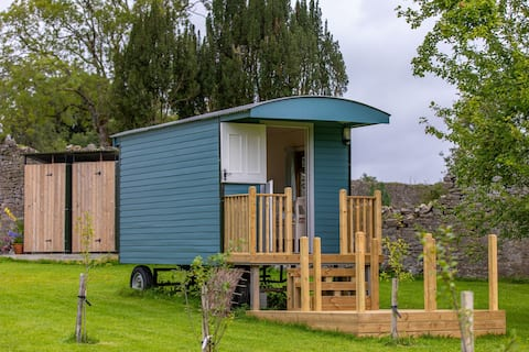 Romantic Shepard's Hut