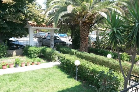 Chalkidiki, Holidays in Psakoudia 2 - Apartment