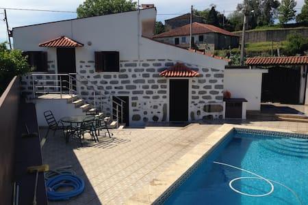 Casa da Aldeia - Prozelo - Dům