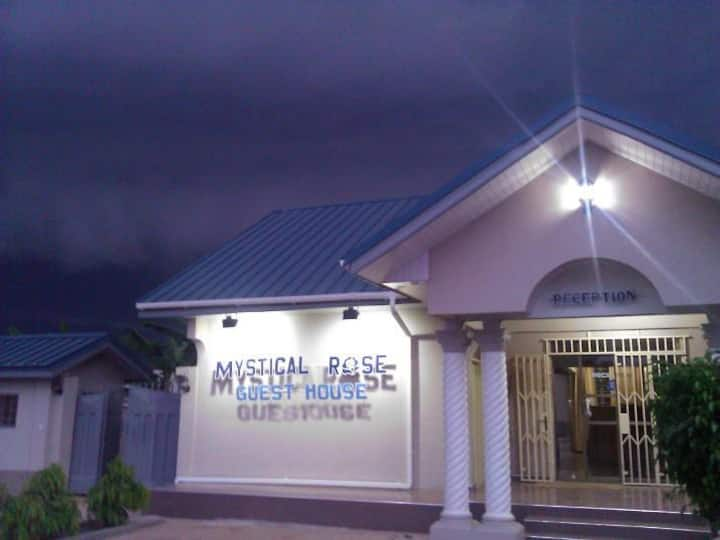 Mystical Rose Guest House- Kumasi