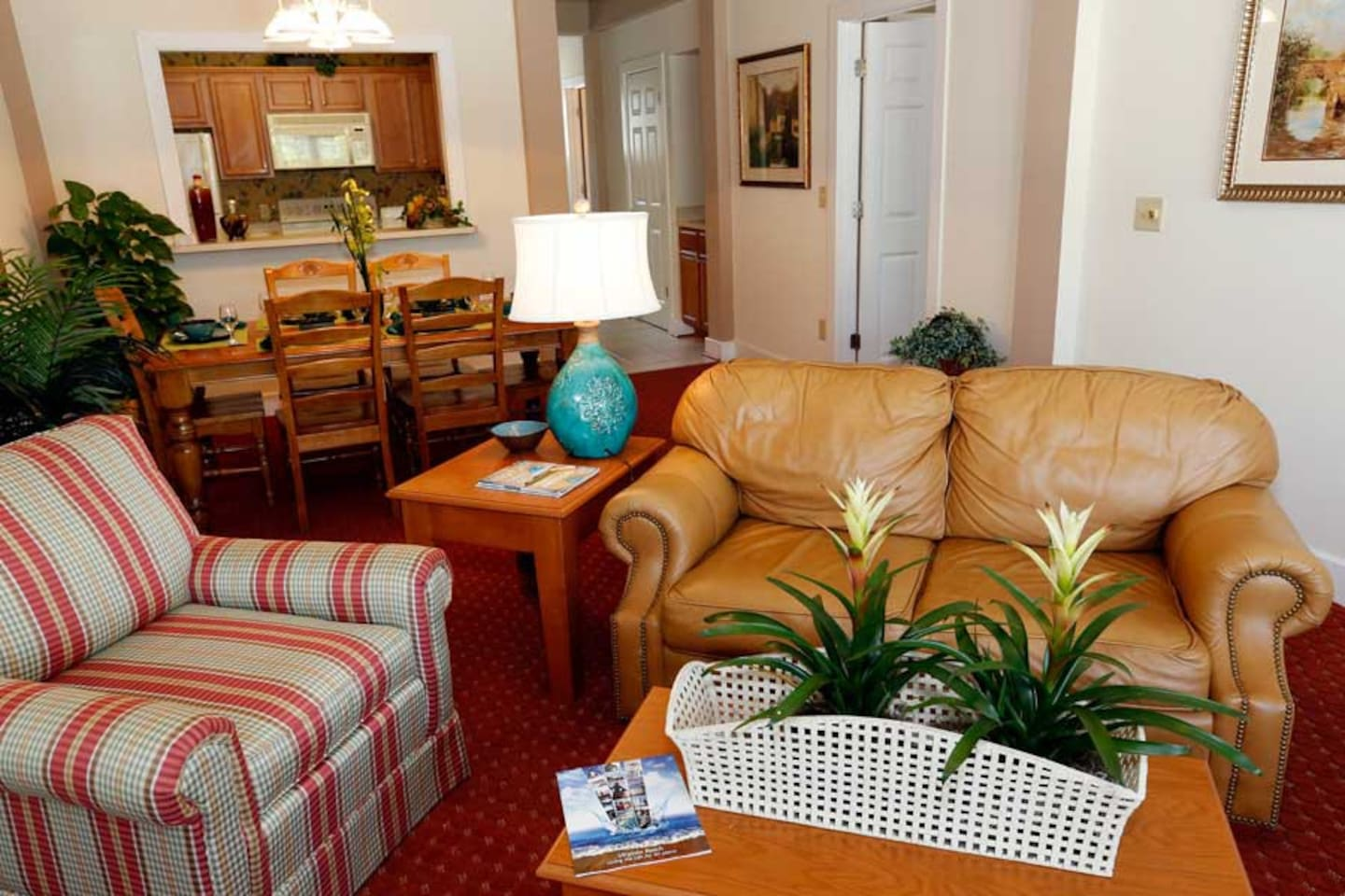 Resort Townhouse near Water Country - Townhouses for Rent in ...