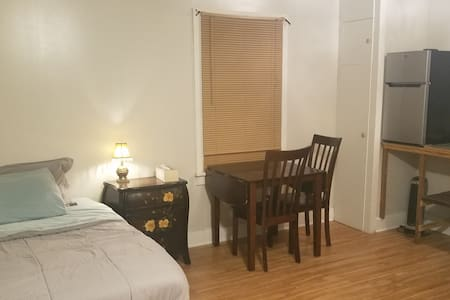 Private Studio apartment in Russellville,  KY