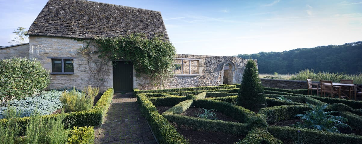 Idyllic Cotswold hideaway - Coln Rogers - Rumah
