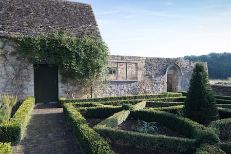Idyllic Cotswold hideaway - Coln Rogers - Dom
