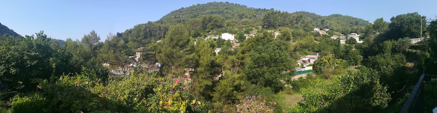 Maison Individuelle prés de Nice