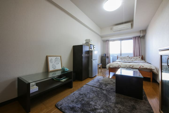 1min to Asakusa station by walk 602 convenient - Taitō-ku - Daire