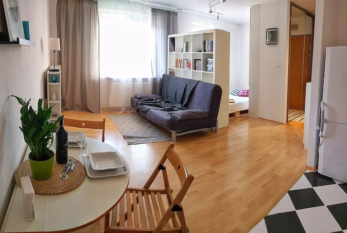 Modern apartment for 4 persons