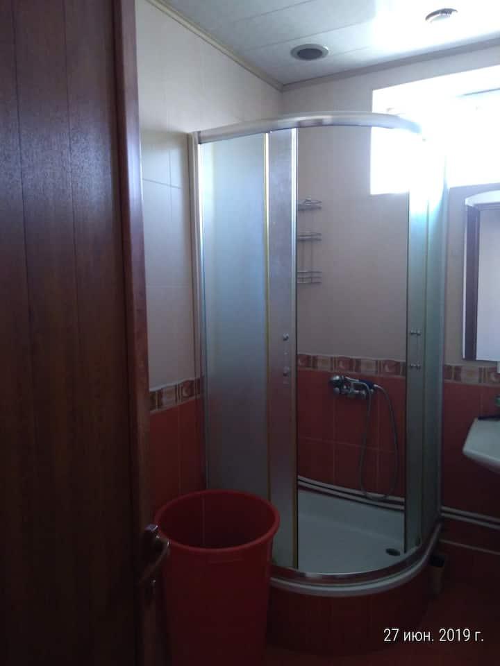 Продаю или обменяю на квартиру в Москве и МО  ДОМ