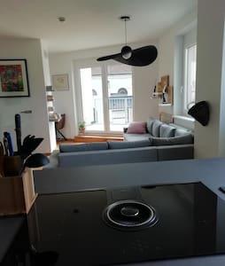 Luxus Appartement in Maria Enzersdorf