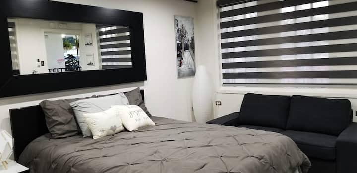 San Germán luxury Apartment #202