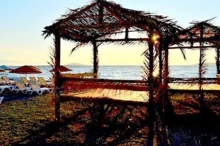 Cunda'da Dubleks Daire - Ayvalık