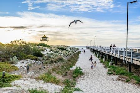 Semaphore Beach - Semaphore Park - Ev