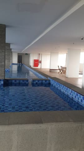 Area berenang