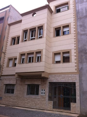 Al boustane - Nador - Apartment