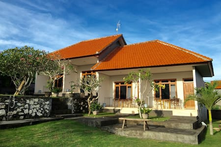 Viky Home Stay - Badung - 단독주택