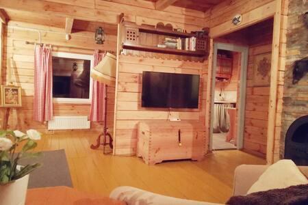 Leśniczówka